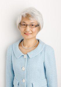 クオレシーキューブ代表取締役 岡田康子氏